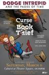 Curse of the Book Thief