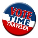Vote Time Traveler