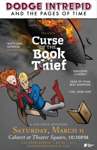 Curse of the Book Thief