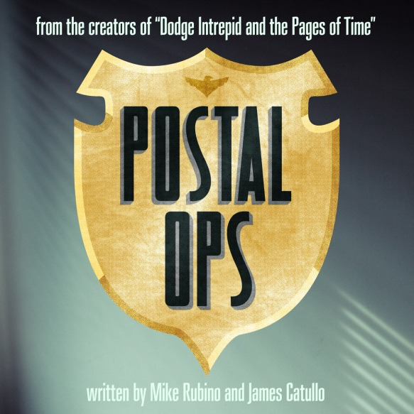 Postal Ops