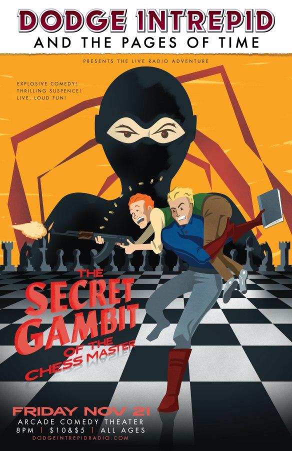 Secret Gambit
